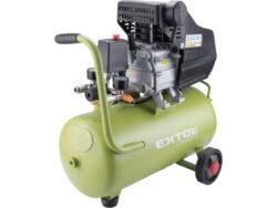 Kompresor olejový,EXTOL