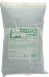 D Šamotová hmota 1,5kg výmazová-Šamotová vymazová hmota 1,5kg
