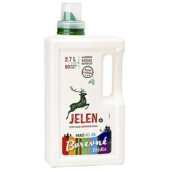 D Jelen Gel Color 60dávek 2.7L-Gel na praní  barevné 2,7l