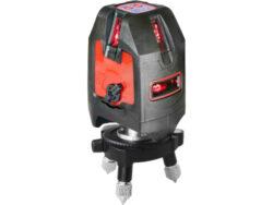 Laser liniový křížový samonivelační 1H4V3D-Liniový křížový samonivelační laser