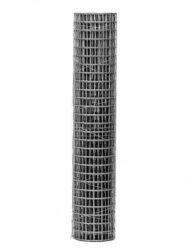 Pletivo ZN sv. síť, roz. 500/13/1,0/5m-Pletivo pozinkované sv. síť 500/13/1,0/5m