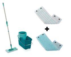 LEIFHEIT Clean Twist M 52014+náhrad-LEIFHEIT Clean Twist M 52014 + náhrada