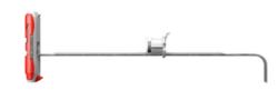 Hmoždinka sklopná Duotec 10-Sklopná hmoždinka Duotec 10