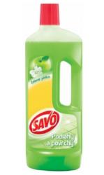 D Savo glanc 750ml povrchy Lemongra-SAVO na povrchy Lemongra 750ml