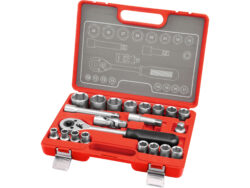 Klíče nástrčné sada 1/210-32mm 21d