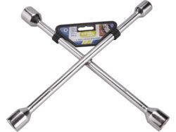 Klíč křížový na kola 17-19-21-23mm-Klíč křížový na kola 17x19x21x23 mm