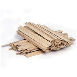 Dřevěné třísky na podpal 5kg, buk, gril-Dřevo na podpal 5kg, gril