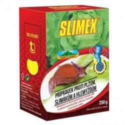 Moluskocid SLIMEX na slimáky 250g-Přípravek proti slimákům - SLIMEX 250g