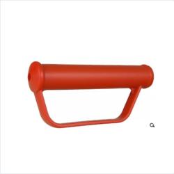 Rukojeť na rudl, PVC 25mm-Rukojeť na rudl, PVC, 25mm
