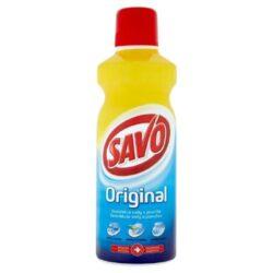 D Savo 1L originál-Savo originál dezinfekční prostředek 1l