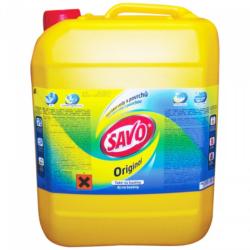 D Savo 5L obyčejné-Savo obyčejné 5l dezinfekční prostředek