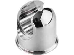 Držák pro sprchovou hlavici kovový