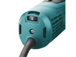 Bruska úhlová 125mm,s regulací rych(80144)