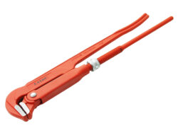 Hasák 90 1.5délka 420mm,CR-V-Hasák kovový 90,  čelist 1,5,  délka 420 mm