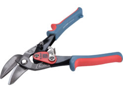 Nůžky na plech převodové, pravé s rovným střihem, 255mm-Nůžky na plech převodové, pravé, 255mm