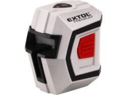 Laser liniový křížový samoniv.1H1V