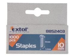 Hřebíky 10mm (2.0x1.2) 1000ks