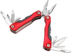 Nůž-kleště kapesní multifunlční