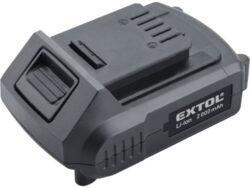 Baterie akumulátorová SHARE20V,20V