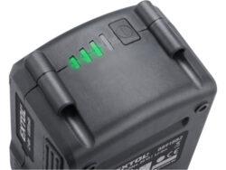 Baterie AKU, SHARE 20V, Li-ion, 4000mAh(80625)