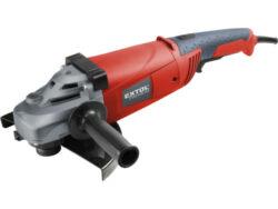 Bruska úhlová 230mm 235W,6000ot/m A-Bruska úhlová 230 mm, 235 W