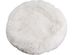Kotouč leštící 180mm ovčí rouno