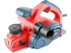 Hoblík elektrický 1000W, šířka pásu 110mm-Elektrický hoblík Extol Premium 110 mm, 1000W