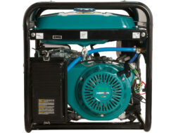 Elektrocentrála benzínová/plynová 5,3kW HERON(80072)