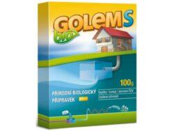 D Bio Golem S/Septik/100g-Aktivátor septiků a jímek BIO