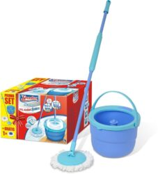 SPX Mop set SPX Full Action - SPX mop set Full Action