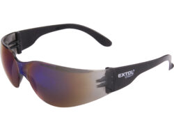 Brýle ochranné modré Extol-Brýle ochranné modré, Extol