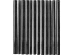 Tyčinky tavné 7,2x100mm 12ks černé