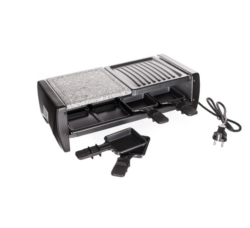 Gril Raclette 8osob-Gril Raclette pro 8 osob