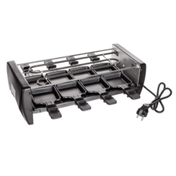 Gril Raclette 8osob(52316)