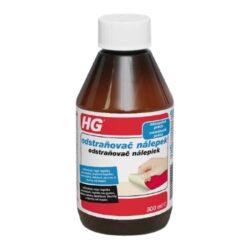 HG Odstraňovač nálepek 250ml-Odstraňovač nálepek 250 ml