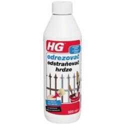 HG Dům-odrezvovač 0,5l-Odrezovač