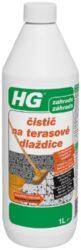 HG Dům-čis.beton.dlaždic-Čistič pro venkovní dlaždice