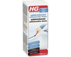 HG Dlažba-odstra.silikonu-Odstraňovač silikonu z dlažby