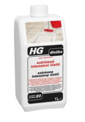 HG Dlažba-Super odstraňovač 1l-Super odstraňovač nečistot z dlažby 1l