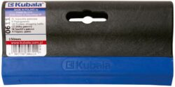 Stěrka plast s gumou 250mm MČ-Stěrka plast.s gumou 250 mm