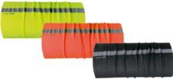 O Šátek multifunk.ref.páska žlutý-Šátek multifunkční s reflexní páskou