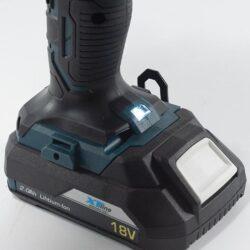 Vrtačka AKU 18V, 2,0AH(80299)