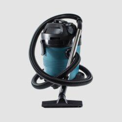 Vysavač průmyslový 1400W na suché i mokré vysávání-Průmyslový vysavač 1400W