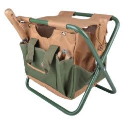 Stolička zahradní, skládací, textilní-Stolička zahradní skládací, textilní