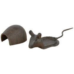 Skrýš na klíče myš litinová(54484)