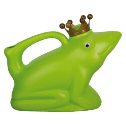Konvička plastová, Žabí král-Konvička plastová Žabí král, sv. zelená