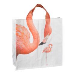 Taška textilní nákupní ZOO(54494)