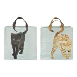 Taška nákupní Kočička, 2T-Taška nákupní Kočička, PP