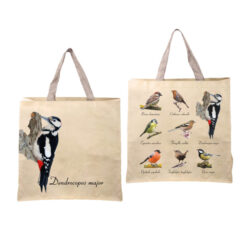 Taška nákupní Ptáčci-Taška nákupní Ptáčci, PE