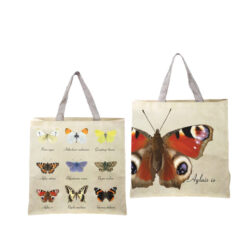 Taška nákupní Motýlci-Taška nákupní motiv Motýlci, PP